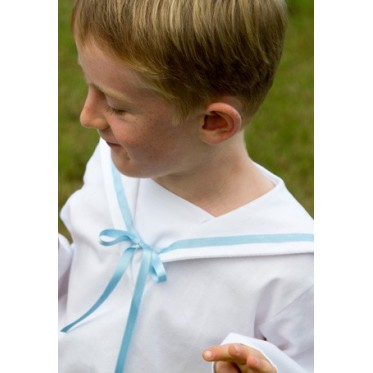 Sailor top for boy