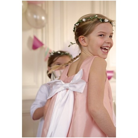 Madeleine birthday party dress - Little Eglantine