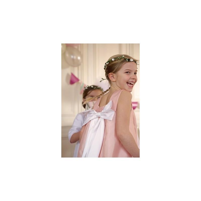 Madeleine birthday party dress - Little Eglantine