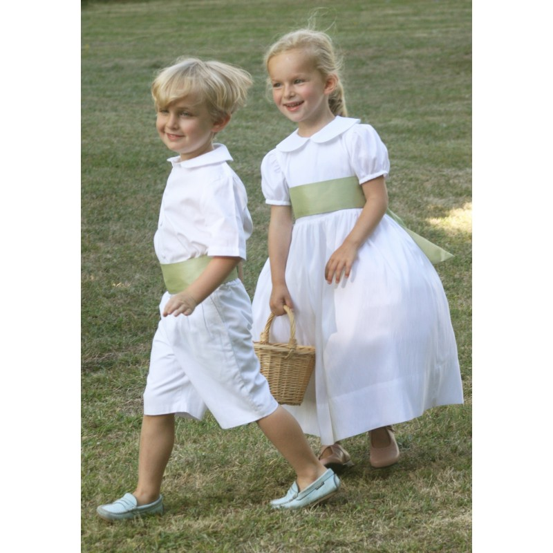 Gallia flower girl dress little eglantine gallia dress mightylinksfo