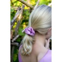 Scrunchies for girls - poneytail accessories