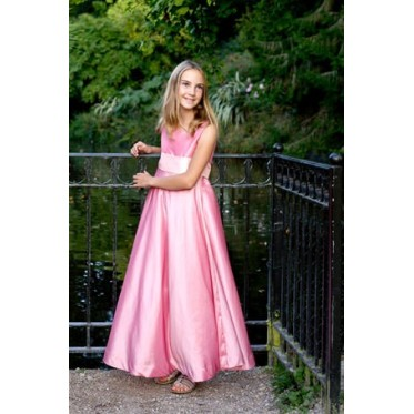 Jane junior bridesmaid dress
