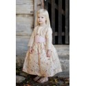 flower girl Jacket Little Eglantine