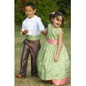 Trousers for page boys weddings communion special occasion by french designer Little Eglantine