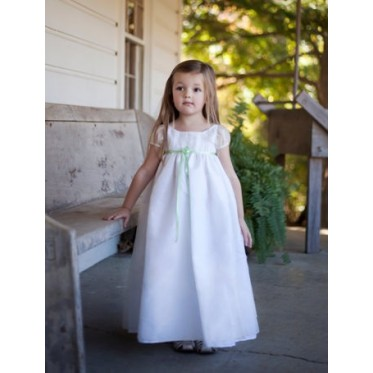 Diane first holy communion dress