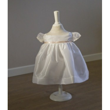 Suzanne christening dress