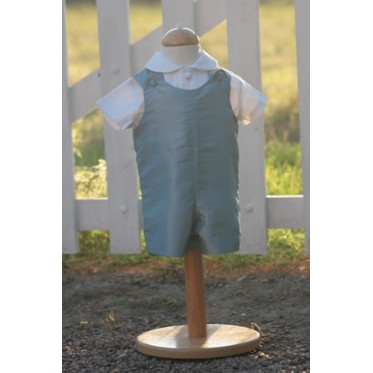 Rompers for boys christening
