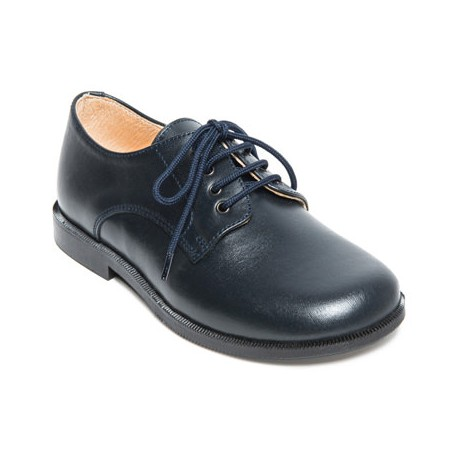 Antoine lace-up shoes for page boys and special occasions little eglantine
