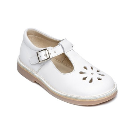 Alexis French sandals for page boys little eglantine