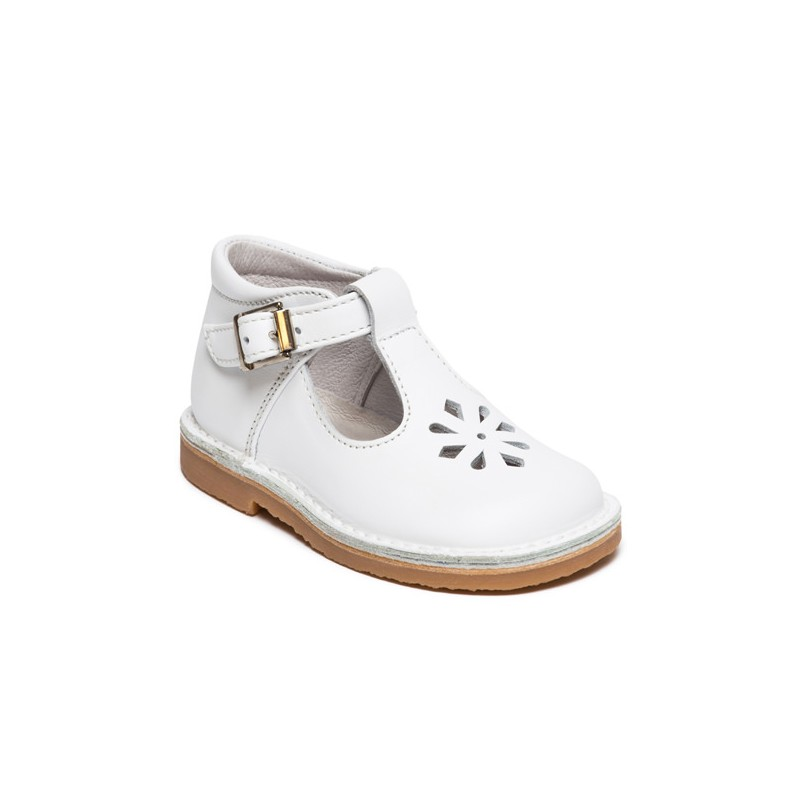 548dc1a4a84091 Alix T-bar shoes with buckle french shoes for little page boys and  flowergirls little. Loading zoom