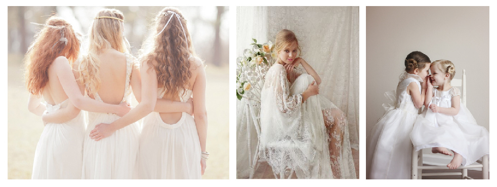 Etheral wedding Inspiration