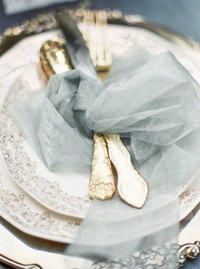 Pale blue tablescape wedding- wantthatwedding.co.uk