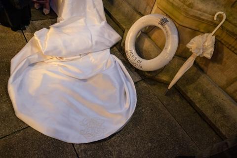 Westminster abbey wedding...