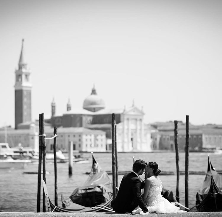 Venice wedding romance lusso events
