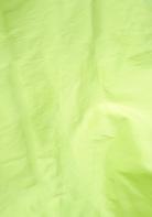 Citrus green taffeta B73