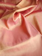 Salmon pink taffeta (Ref T57)