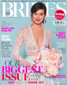 Brides Magazine - Jan-Feb 2018