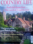 Country Life magazine - February 2013