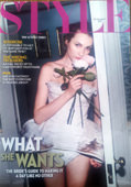 The Sunday Times Style - 20 jan 2013