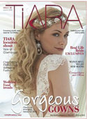 Tiara Magazine - Fall 2014