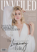 Unveiled Magazine - Spring Summer 2017