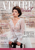 Attire Bridal Magazine - June July 2018