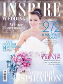 Inspire Weddings - Winter 2013