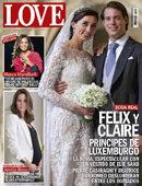 Magazine - Love - Spain