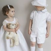 Lets stand heart to heart and hand in hand . . #love #happiness #childrencouture #littleeglantine #madewithlove #frenchcouture