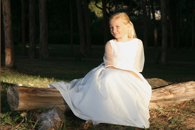 The Little Eglantine 2019 First Holy Communion dresses collection is out!