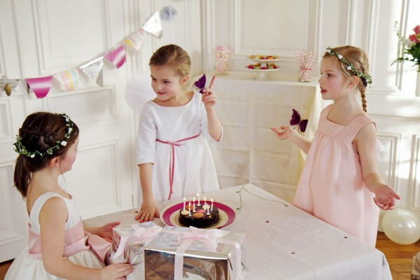 Little Eglantine celebrates its 7th Anniversary in Paris !